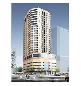 VINCOM HH1 BUILDING