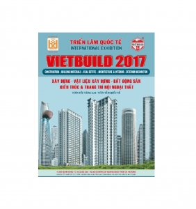 VIETBUILD HA NOI 2017 - INTERNATIONAL EXHIBITION (PHASE 2)
