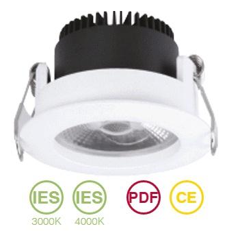 Đèn Downlight - Down e.LED