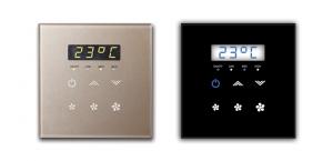 Điều khiển nhiệt độ trong phòng- hệ thống điều khiển khách sạn
