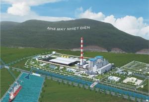 Dự án khu công nghiệp - Nhà máy nhiệt điện Mông Dương, Duyên Hải và Vũng Áng