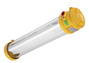Đèn chống cháy nổ  KRATEX NS HE 0,6 20-840 ET PC