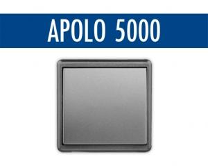 Thiết bị điện Châu Âu APOLO 5000 SERIES EFAPEL