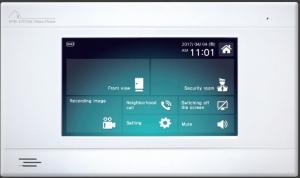 Smart Video Phone EWPD-715