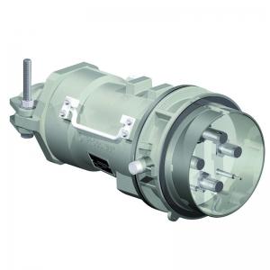 STRAIGHT PLUG 3P+N+E - 570A - IP67