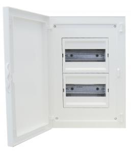 60016 2AB-Tủ điện 16 Modul