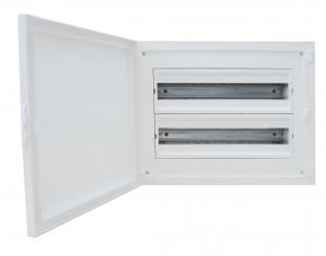 60040 2AB - Tủ điện 40 Modul