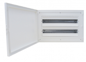 60048 2AB - Tủ điện 48 Modul