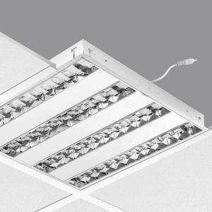 Đèn âm trần LED Syros QR DALI 44W - Mã 25933 / DALI